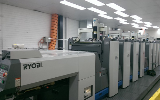 Sydney's Fastest Printer - printing in 24 hours
