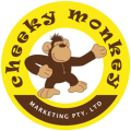cheeky_monkey_marketing_logo