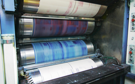 Printing in Sydney, printing brochures, flyers, business cards